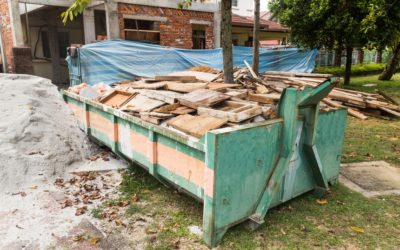 Contractor's Guide: How to Rent a Dumpster for Construction