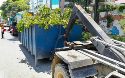 The Ultimate Dumpster Rental Size Guide