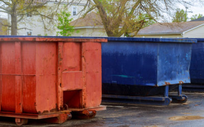 5 Reasons Why Renting a Dumpster Is Worth Your Time and Money